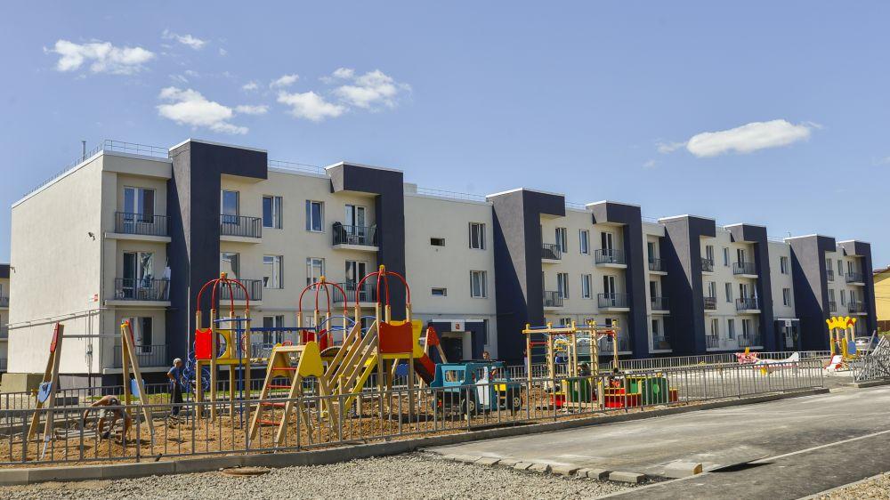 жилой комплекс весна оренбург многие компании-производители