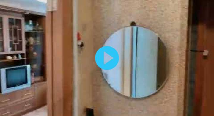 Embedded thumbnail for Продам однокомнатную квартиру 33 кв.м.,проспект Гагарина дом 33/1