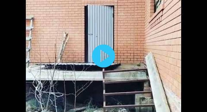 Embedded thumbnail for [Продано] Продам коттедж 450 кв.м. по адресу: п. Пригородный,ул.Горького д.10