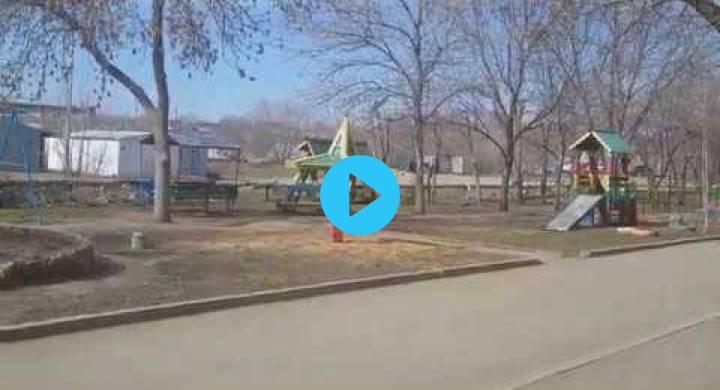 Embedded thumbnail for 3 комнатная квартира на Котова 44