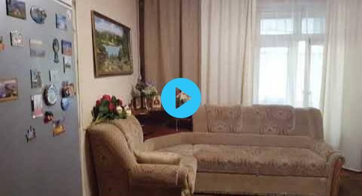 Embedded thumbnail for Квартира 36,3 кв м , 1 проезд Кривцова, 7